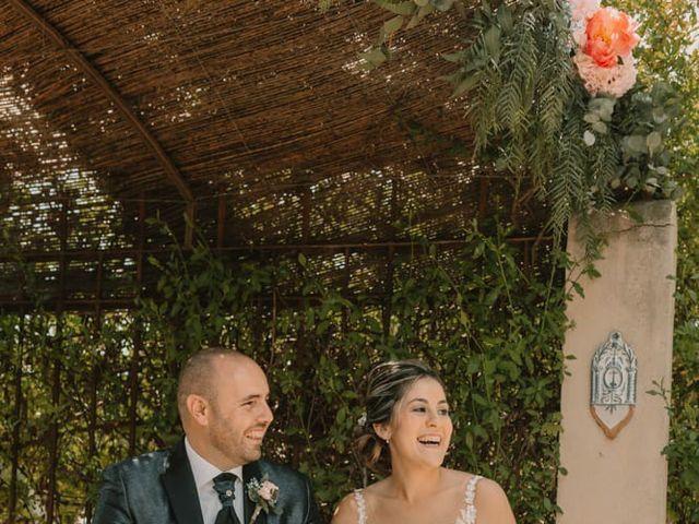 La boda de David y Natalia en Elx/elche, Alicante 2