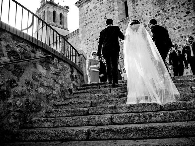 La boda de Jaime y Nina en Montijo, Badajoz 14