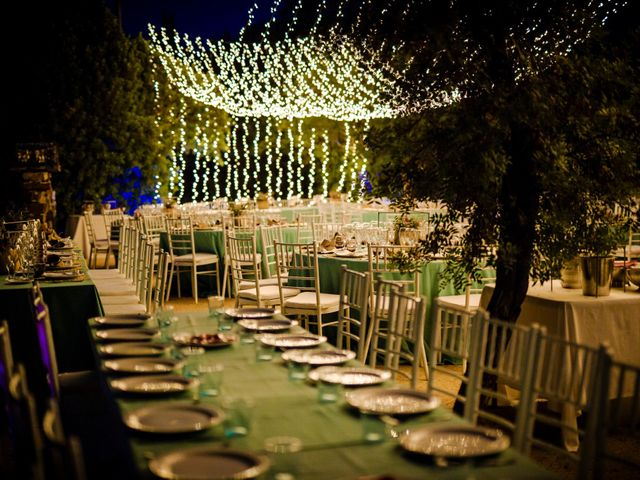 La boda de Jaime y Nina en Montijo, Badajoz 17