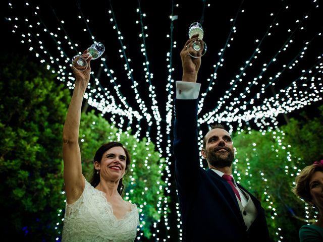 La boda de Jaime y Nina en Montijo, Badajoz 19