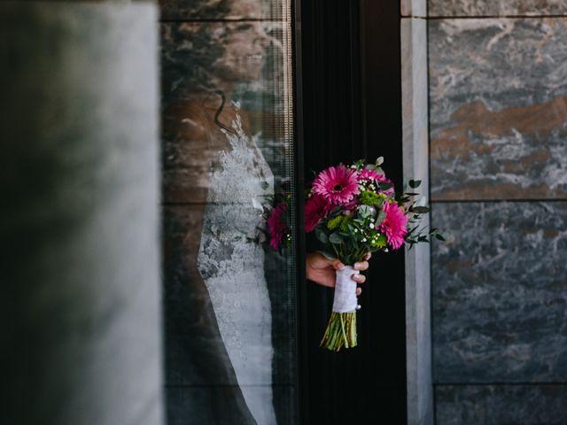La boda de Jorge y Lilian en Ciempozuelos, Madrid 10