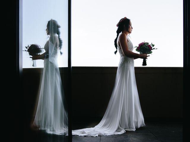 La boda de Jorge y Lilian en Ciempozuelos, Madrid 11