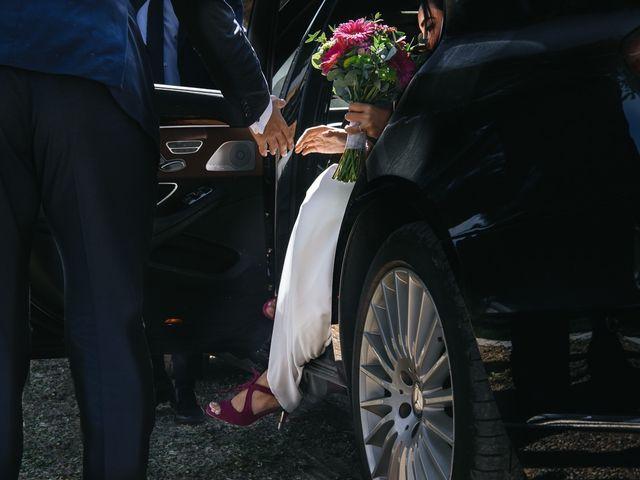 La boda de Jorge y Lilian en Ciempozuelos, Madrid 12