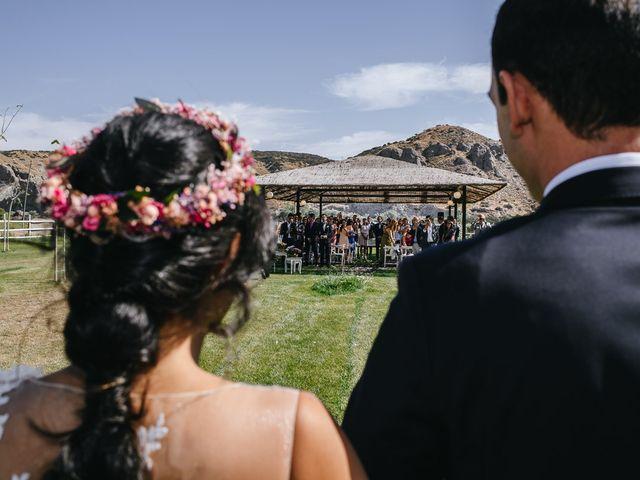 La boda de Jorge y Lilian en Ciempozuelos, Madrid 13