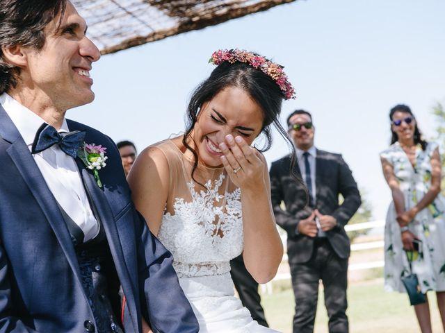 La boda de Jorge y Lilian en Ciempozuelos, Madrid 15