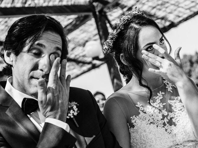 La boda de Jorge y Lilian en Ciempozuelos, Madrid 17
