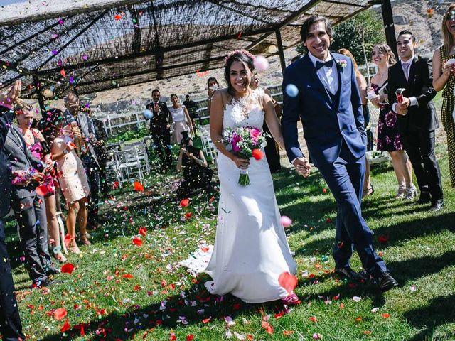 La boda de Jorge y Lilian en Ciempozuelos, Madrid 18