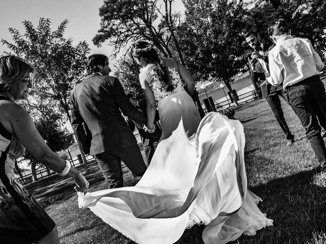 La boda de Jorge y Lilian en Ciempozuelos, Madrid 19