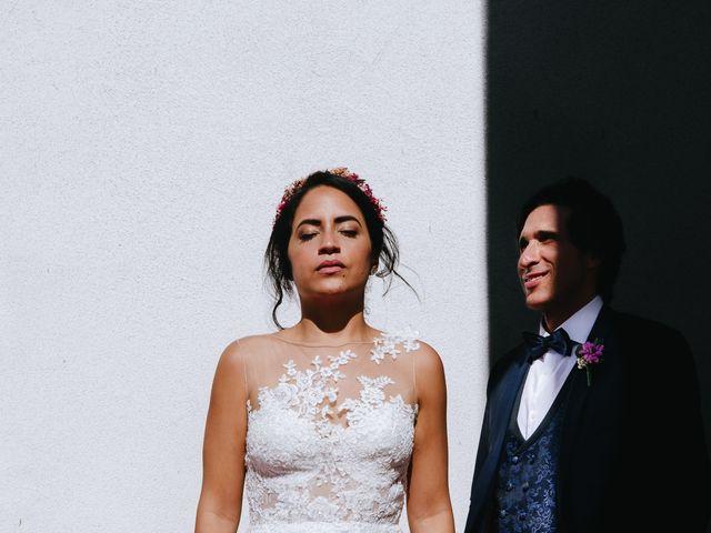 La boda de Jorge y Lilian en Ciempozuelos, Madrid 24