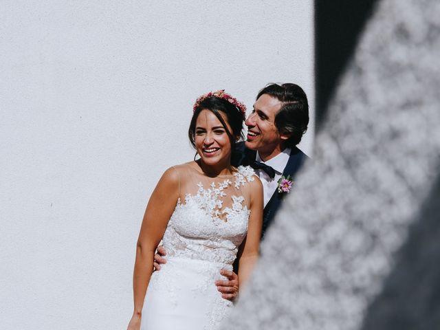 La boda de Jorge y Lilian en Ciempozuelos, Madrid 25
