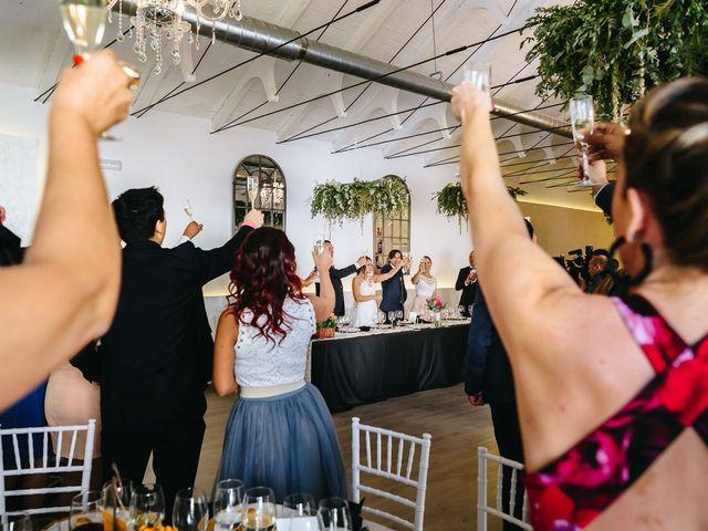 La boda de Jorge y Lilian en Ciempozuelos, Madrid 26