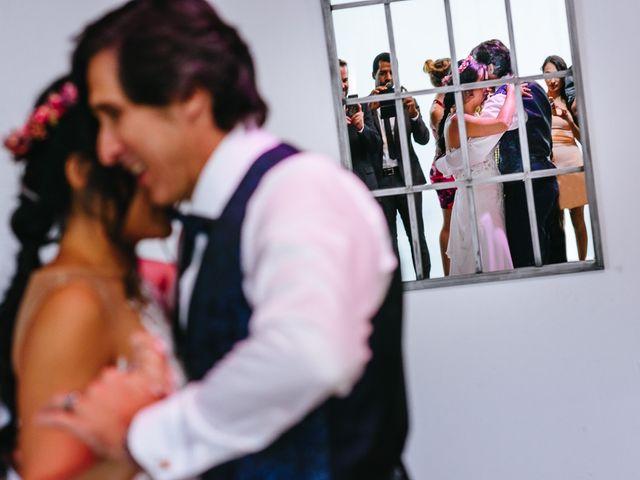 La boda de Jorge y Lilian en Ciempozuelos, Madrid 28