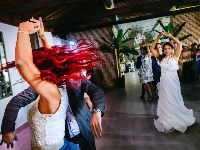 La boda de Jorge y Lilian en Ciempozuelos, Madrid 29