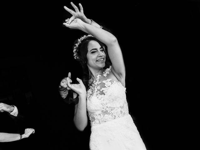 La boda de Jorge y Lilian en Ciempozuelos, Madrid 30