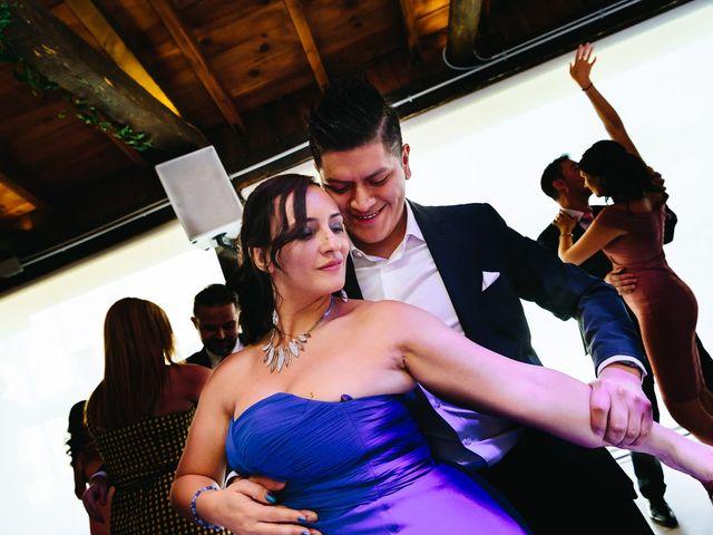 La boda de Jorge y Lilian en Ciempozuelos, Madrid 31