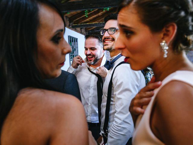 La boda de Jorge y Lilian en Ciempozuelos, Madrid 33