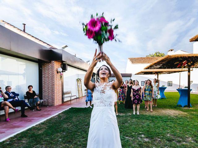 La boda de Jorge y Lilian en Ciempozuelos, Madrid 34