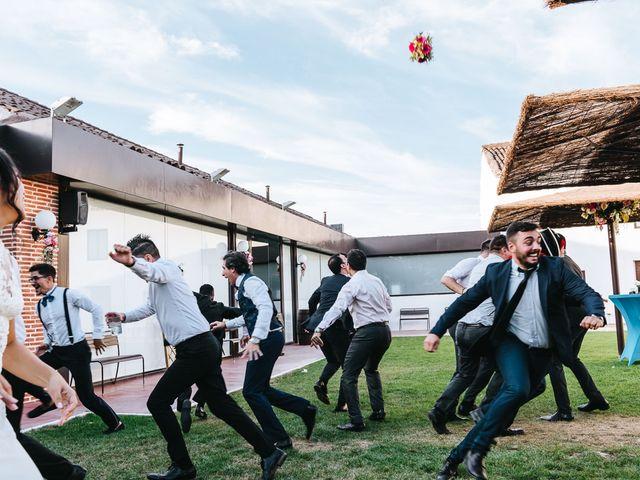 La boda de Jorge y Lilian en Ciempozuelos, Madrid 36