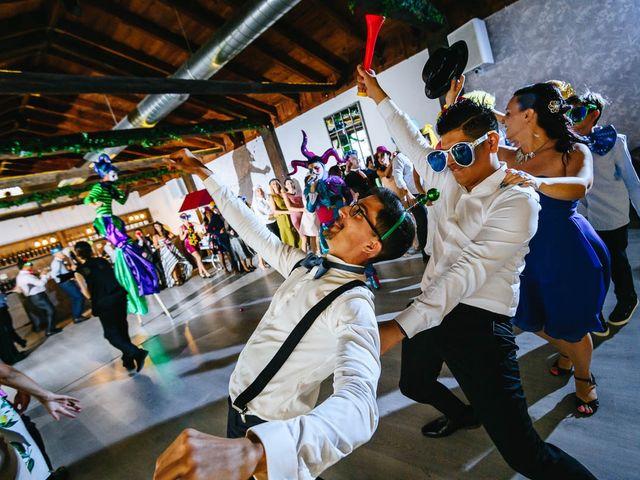La boda de Jorge y Lilian en Ciempozuelos, Madrid 38