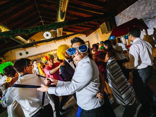 La boda de Jorge y Lilian en Ciempozuelos, Madrid 39