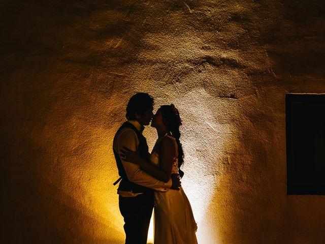 La boda de Jorge y Lilian en Ciempozuelos, Madrid 43