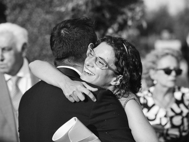 La boda de Miguel Ángel y Laura en San Agustin De Guadalix, Madrid 39