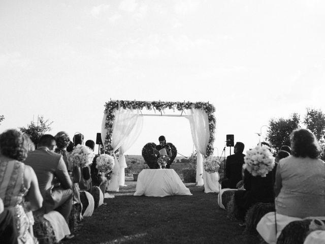 La boda de Miguel Ángel y Laura en San Agustin De Guadalix, Madrid 62