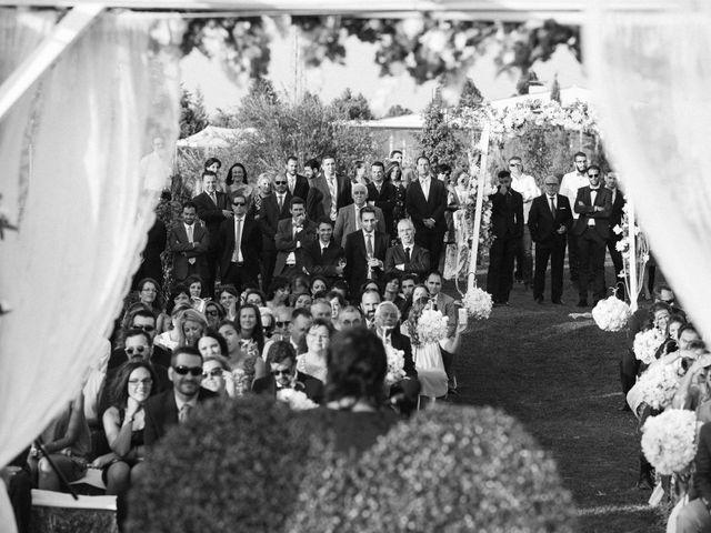La boda de Miguel Ángel y Laura en San Agustin De Guadalix, Madrid 63