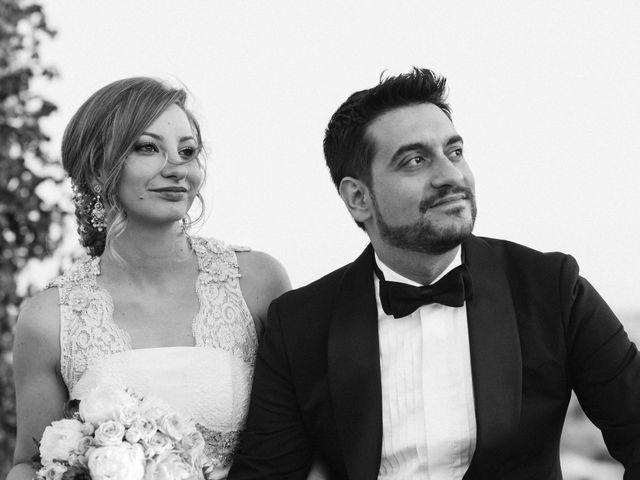 La boda de Miguel Ángel y Laura en San Agustin De Guadalix, Madrid 64