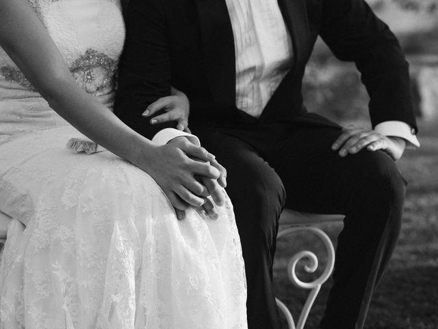 La boda de Miguel Ángel y Laura en San Agustin De Guadalix, Madrid 65