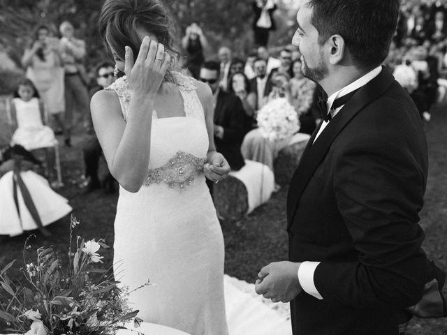 La boda de Miguel Ángel y Laura en San Agustin De Guadalix, Madrid 75