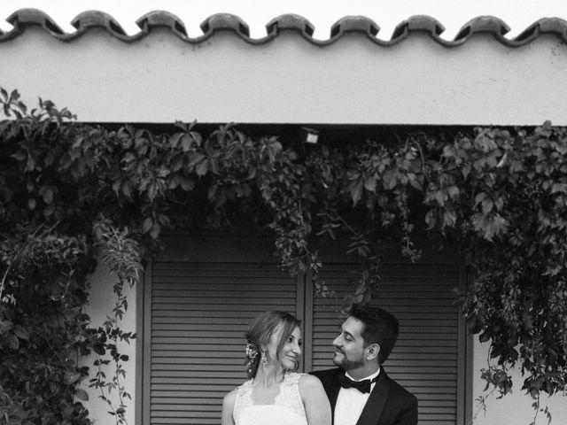La boda de Miguel Ángel y Laura en San Agustin De Guadalix, Madrid 87