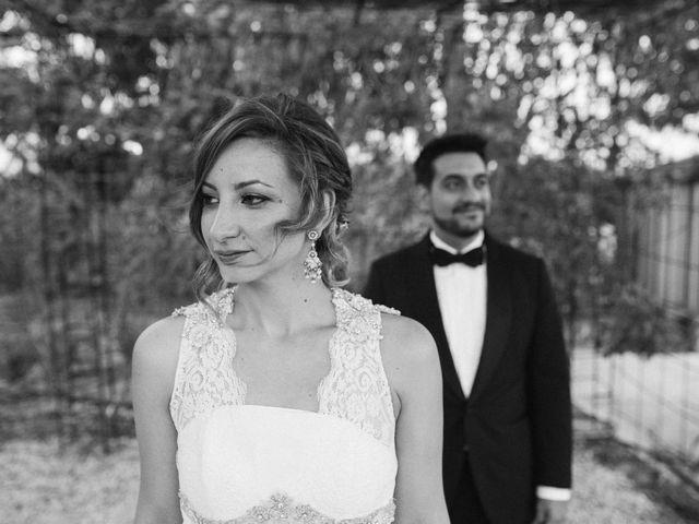 La boda de Miguel Ángel y Laura en San Agustin De Guadalix, Madrid 88