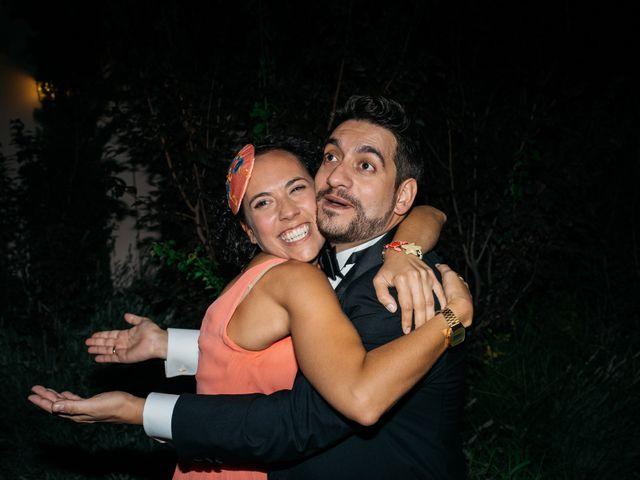 La boda de Miguel Ángel y Laura en San Agustin De Guadalix, Madrid 110