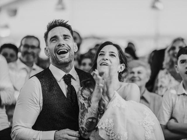 La boda de Pablo  y Olatz en Amurrio, Álava 2