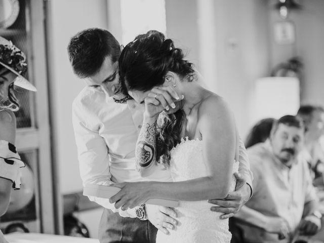 La boda de Pablo  y Olatz en Amurrio, Álava 4