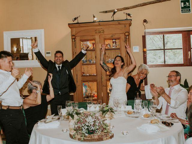 La boda de Pablo  y Olatz en Amurrio, Álava 7