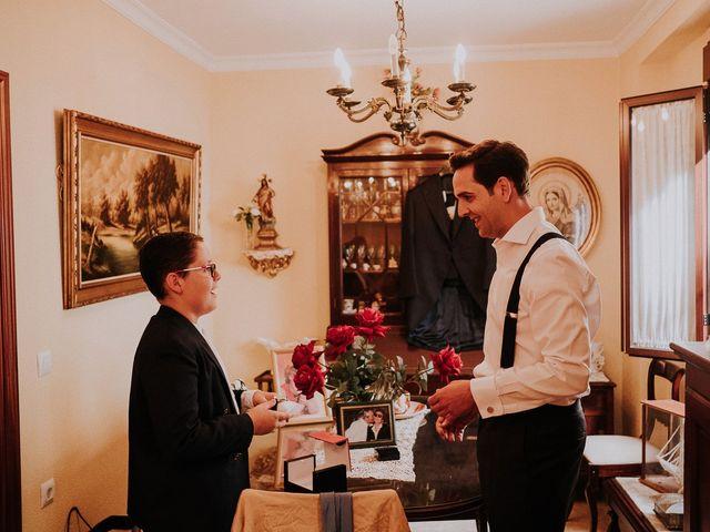 La boda de Alejandro y Carmen en Marchena, Sevilla 5