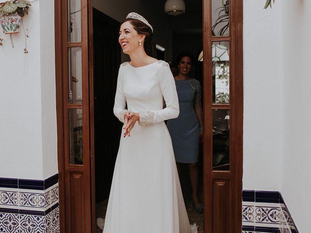 La boda de Alejandro y Carmen en Marchena, Sevilla 19
