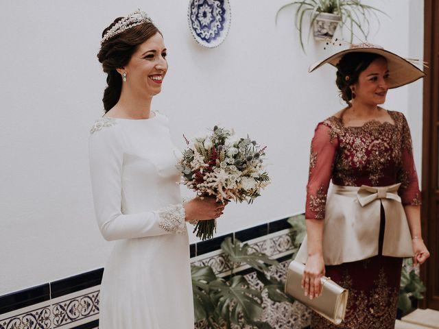 La boda de Alejandro y Carmen en Marchena, Sevilla 20