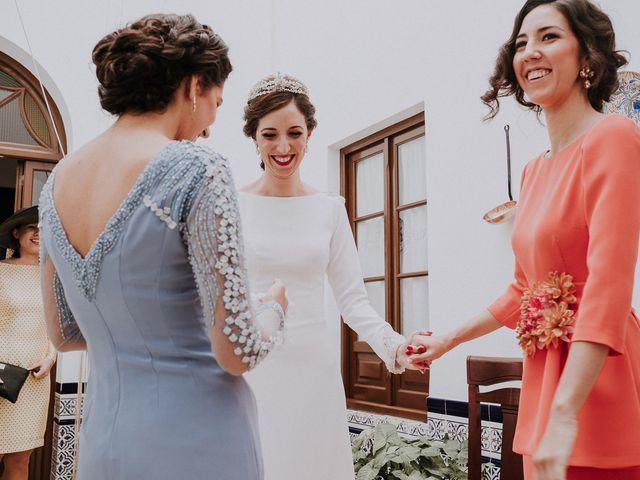 La boda de Alejandro y Carmen en Marchena, Sevilla 22