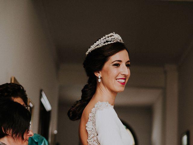 La boda de Alejandro y Carmen en Marchena, Sevilla 26