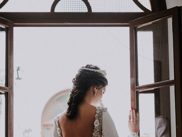 La boda de Alejandro y Carmen en Marchena, Sevilla 28