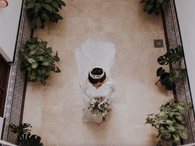 La boda de Alejandro y Carmen en Marchena, Sevilla 37