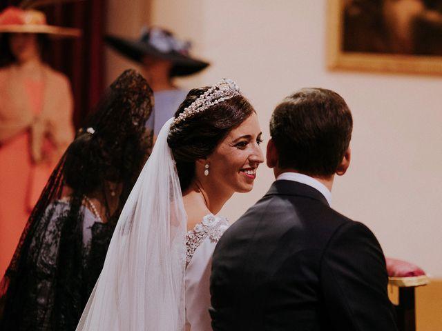 La boda de Alejandro y Carmen en Marchena, Sevilla 47