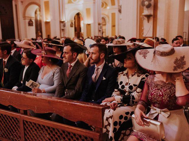 La boda de Alejandro y Carmen en Marchena, Sevilla 49