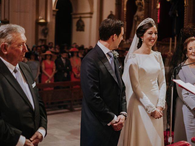 La boda de Alejandro y Carmen en Marchena, Sevilla 51