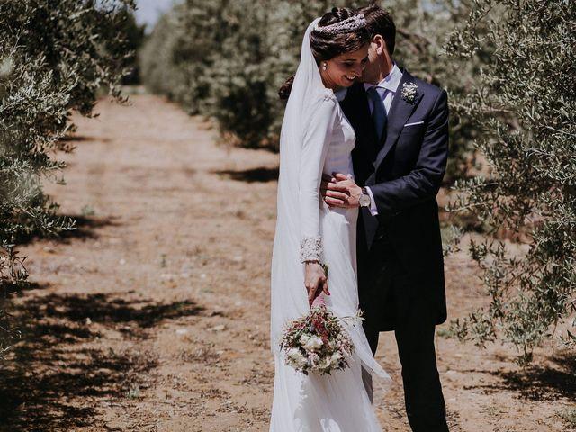 La boda de Alejandro y Carmen en Marchena, Sevilla 56