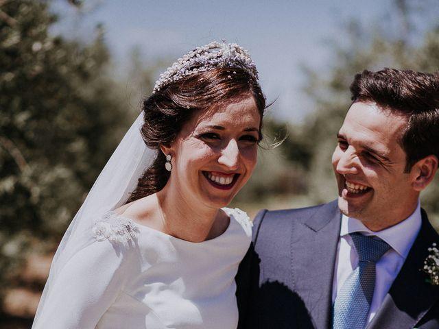 La boda de Alejandro y Carmen en Marchena, Sevilla 57
