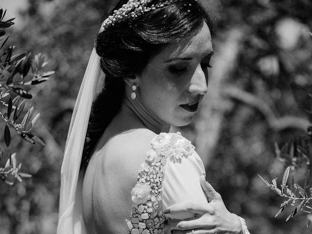 La boda de Alejandro y Carmen en Marchena, Sevilla 58